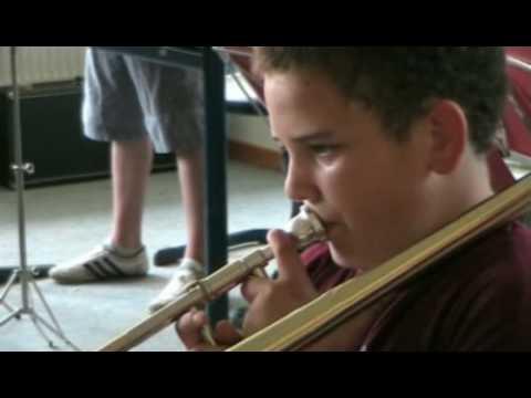Musikklasse 2008 Latin Magic
