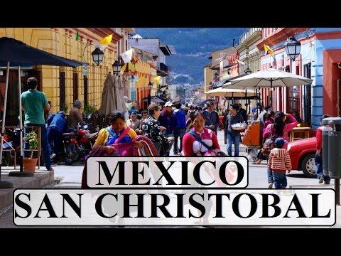 Mexico-San Christobal de Las Casas Part 9