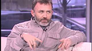 Tommy Tiernan on UR