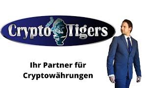 Crypto Tigers Crypto News 07.02.2020 || Bitcoin Ethereum Litecoin Ripple UCA Tezos