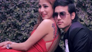 Suresh and Dikshya - Couple Photoshoot and Video Profile - Be A Model | New Nepali Model Video 2016