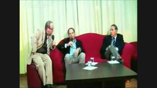 Intervista IN DIRETTA con il Sen. BRUNO MANCUSO e il Sind. di Furnari MARIO FOTI