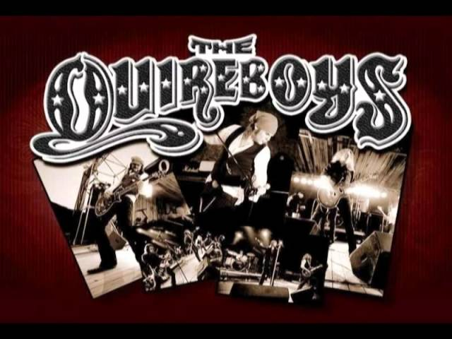 the-quireboys-when-im-away-from-you-glazzedagain