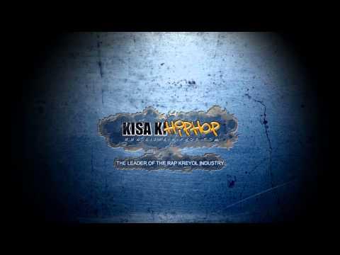 KISAKIHIPHOP - THE LEADER OF THE RAP KREYOL INDUSTRY