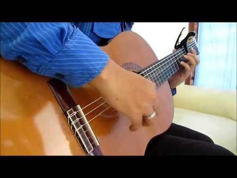 Belajar Gitar Fingerstyle Cita Citata Sakitnya Tuh Disini