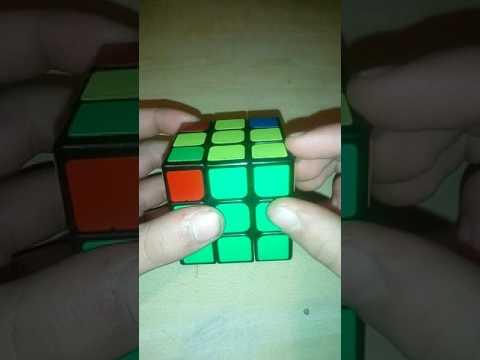 видео: Как собрать кубик рубика? ( Финал ) сборка верхних углов