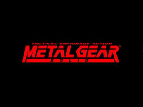 Awesome Metalgear solid ringtone remix