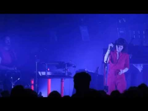 The Dø - A Mess Like This Live