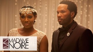 Yandy And Mendeecees Talks About Their Wedding Day Special | MadameNoire