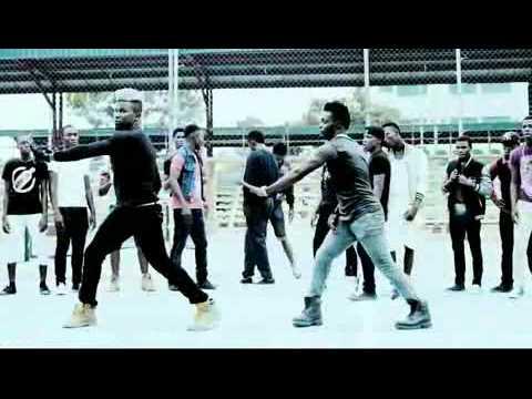 DISEYE DURON   FREESTYLE DANCE VIDEO  Naijafreshout com