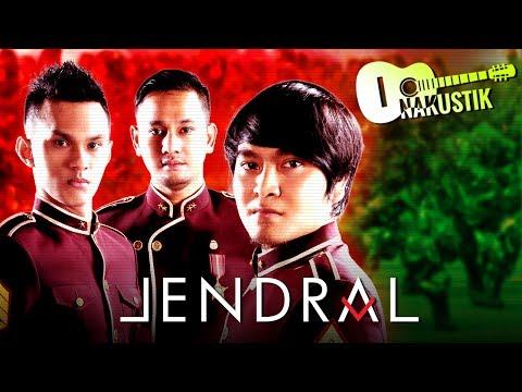 Jendral Band - Nakustik ( Nagaswara Accoustic ) - TV Musik Indonesia - NSTV