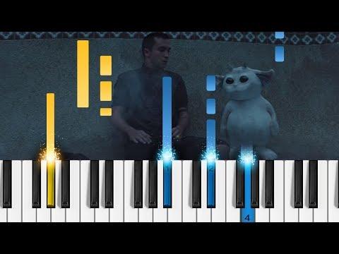 twenty-one-pilots---chlorine---piano-tutorial-/-piano-cover