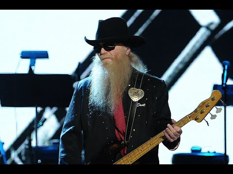 ZZ Top's Dusty Hill: The Complete UCR Interview, 2019