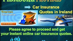 Pibasure : Car Insurance Quotes, Car Insurance Ireland