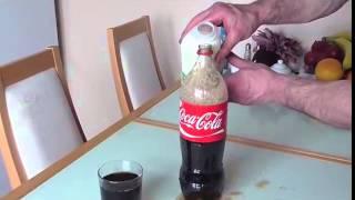 Cola plus Mleko