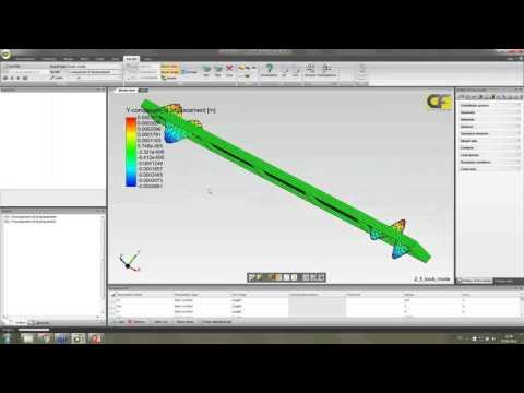 Webinar CivilFEM20416 Non-Linear FEA (I) STEEL GIRDER BUCKLING