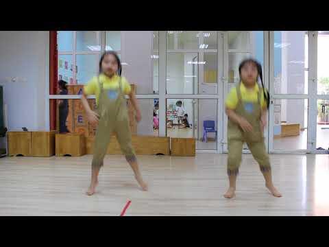 Timber Dance   Hồng Trang ft Phi Phi
