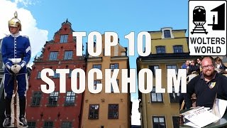 Visit Stockholm - What to See & Do in Stockholm, Sweden thumbnail