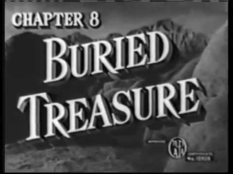 Brick Bradford serial - Chapter 08