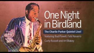 Baixar Charlie Parker: One Night in Birdland (1950)
