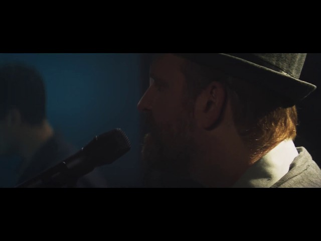 Manu Lafer e Ehud Asherie - Céu - DVD The Word (4/7)