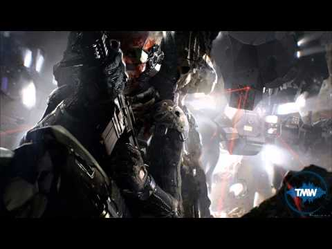 Epic North Music - Battlescars (Unique Hybrid Sci-Fi Action)