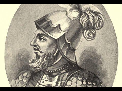 Aquí nació Vasco Núñez de Balboa, descubridor del Pacífico
