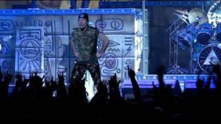 Iron Maiden - 2 Minutes to Midnight (Rod Laver Arena/Melbourne, Australia. February 7, 2008)