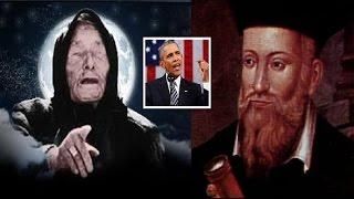 Lời tiên tri tận thế: Thế giới kết thúc vào 29/07/2016