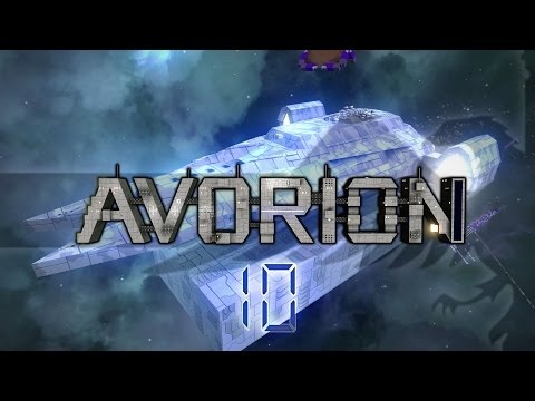 Avorion #10 TRADING FOR MASSIVE PROFIT - Gameplay / Let's Play