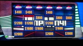 Jeopardy Xbox 360 Game 4