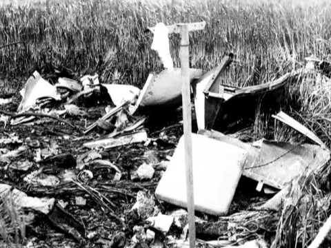 Emergency responders recall 1981 plane crash outside Walkersville