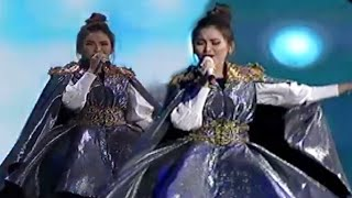 Gambar cover Ayu Ting Ting - Sik Asik [Amazing 14 Global TV]