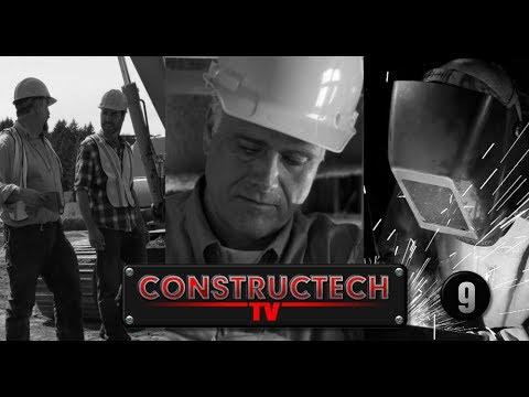 Episode 9, Creative Construction