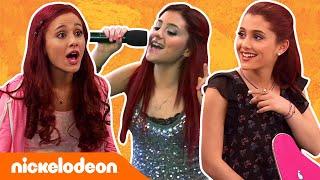 Виктория-Победительница | Кэт тогда и сейчас | Nickelodeon Россия смотреть онлайн в хорошем качестве бесплатно - VIDEOOO