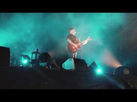 Aaron Lewis @ ZeigFest   Solo Acoustic   Houston,TX
