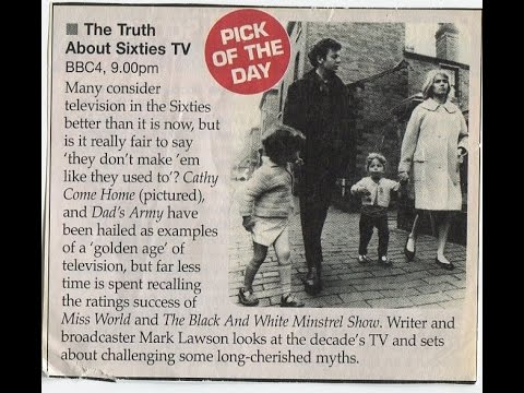 BBC news 1967/The Truth About 60's TV (BBC4 2004)