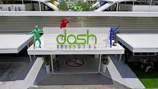 dash BOX HOTEL, CYBERJAYA