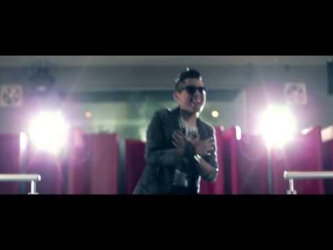 KABANNA  FT.  LA MARA SANTOS - VETE DE AQUI (VIDEO OFICIAL) [HIT 2015] HD