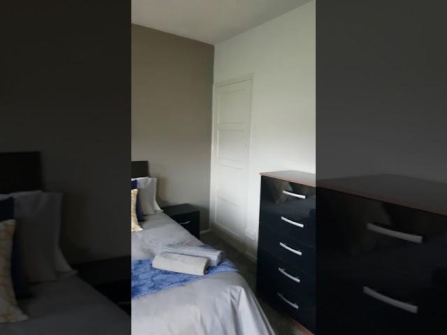 Newly Renovated Rooms Corby - 4KA Main Photo