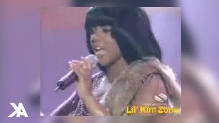 Lil' Kim - Came Back For You (Live @ Soul Train) [2003]
