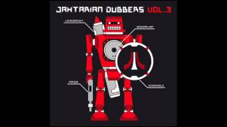 John Frum - Healing Dub (Jahtarian Dubbers Vol. 3)