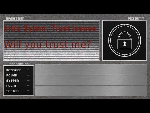 Intra System: Trust Issues - An Audio Adventure