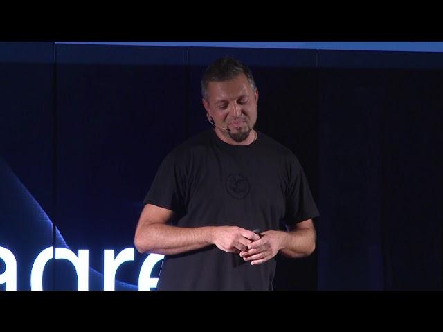 Multirotori mog života | Ivan Vidaković | TEDxZagreb