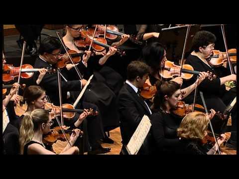 """PROKOFIEV Symphony No. 1 - """"Classical Symphony"""" (Sydney Symphony Orchestra / David Robertson)"""