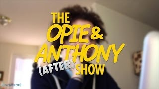 Opie & Anthony Aftershow: Mashup Nicole's Sex Life (11/14/13)