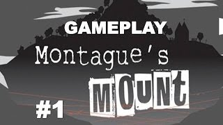 Nice Graphics - Montagues Mount Gameplay