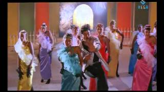 Gang Leader Movie Songs - Paala Bugga Song - Chiranjeevi, Vijaya Shanthi