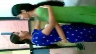 vuclip Engineering colledge girls lesbain