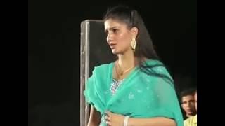 Sapna chaudhary Sexy dance  | Indian Sapna Bhabhi